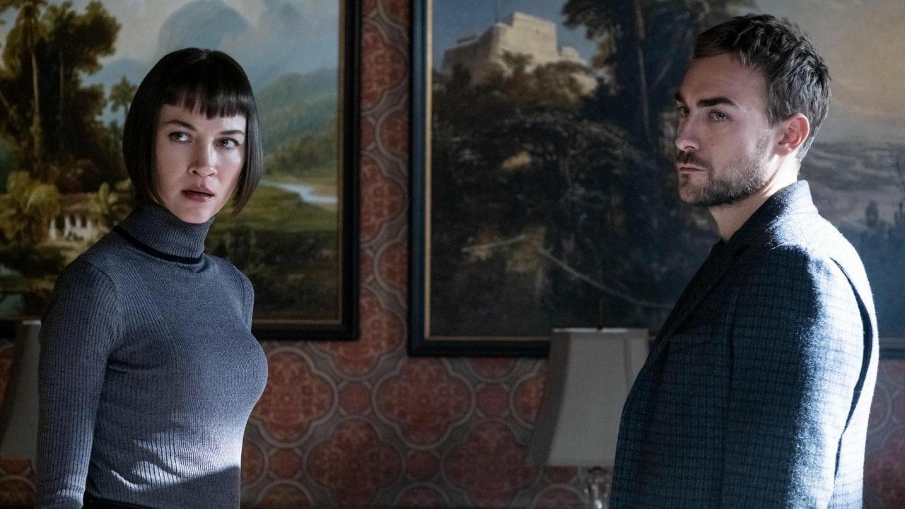 Helstrom: Neuer Trailer zur Marvel-Serie