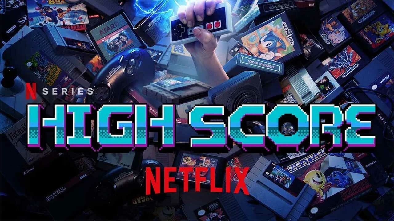 "Netflix-Tipp: Dokumentations-Reihe ""High Score"""