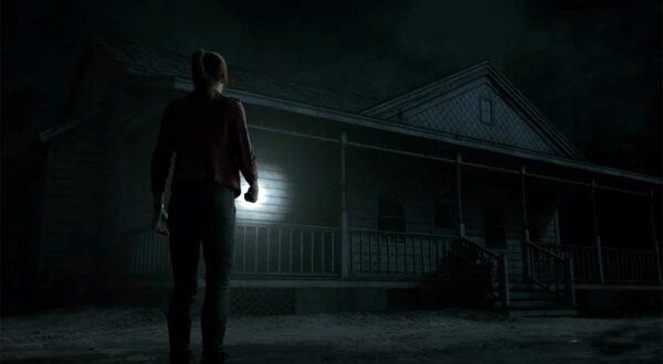 "Teaser zur Netflix-Serie ""Resident Evil: Infinite Darkness"""
