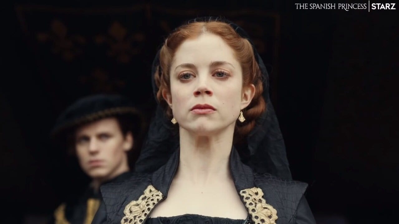 The Spanish Princess: Offizieller Trailer zum 2. Teil