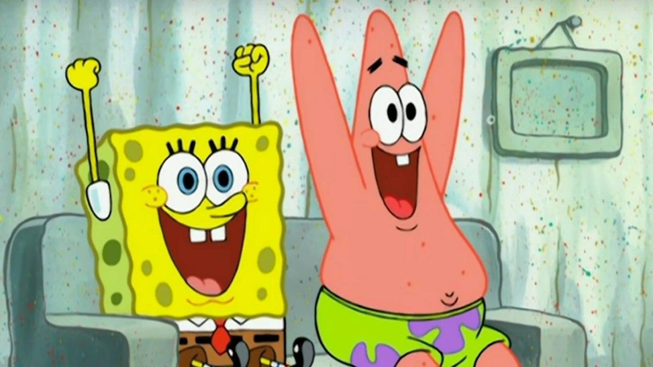 """Wie """"SpongeBob Schwammkopf"""" ganze Generationen begeistert"""