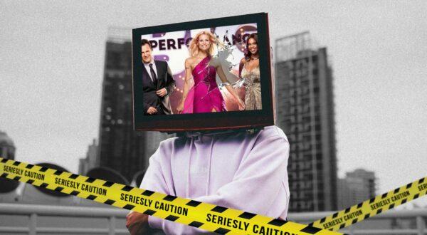 """Mein TV-Aufreger der Woche: """"Big Performance"""" einer Copycat"""