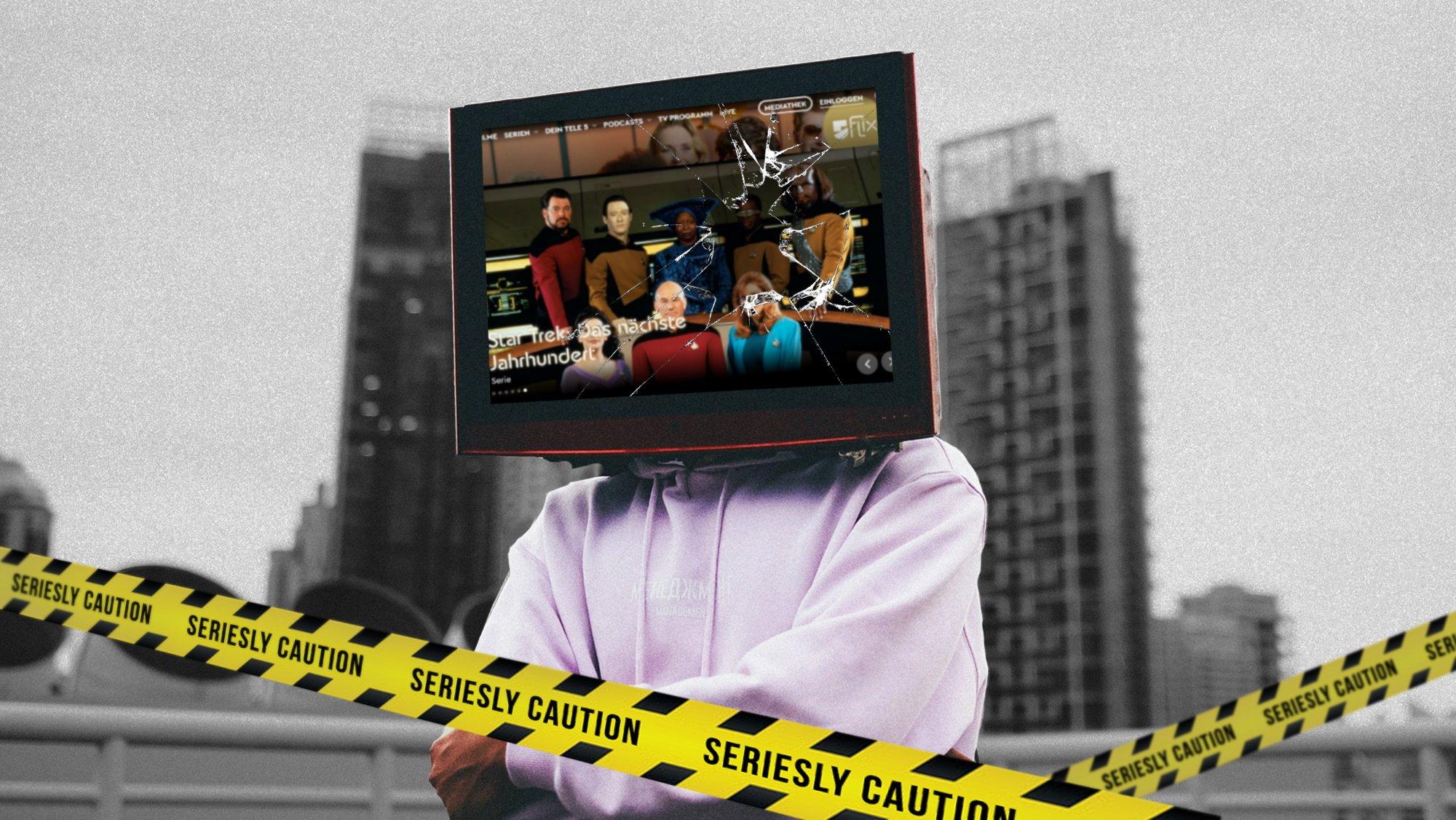 TV-Aufreger Mediatheken