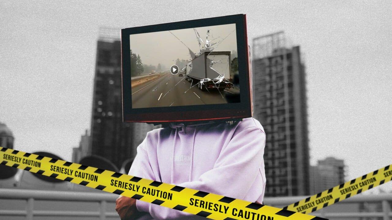 Mein TV-Aufreger der Woche: Live auf den Highways mit truckers tv
