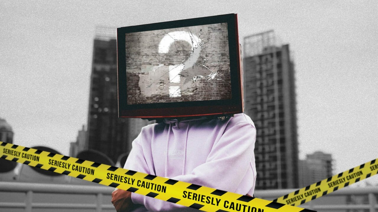 Mein TV-Aufreger der Woche: Wann und wo läuft es nun?