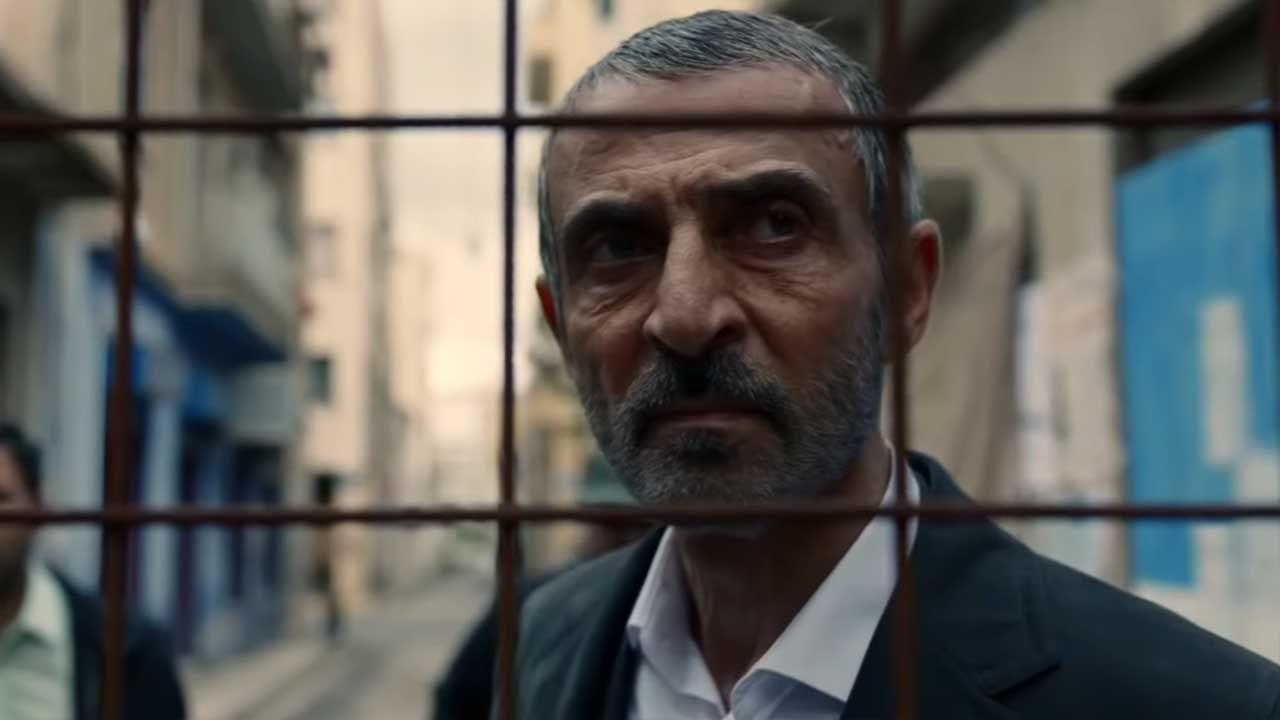 """Trailer zur neuen Spionage-Serie """"Tehran"""""""