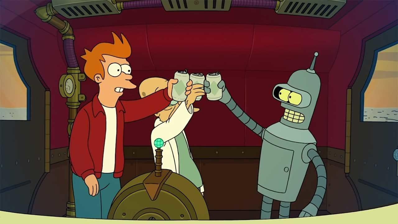 """Ist """"The Late Philip J. Fry"""" die beste """"Futurama""""-Folge?"""