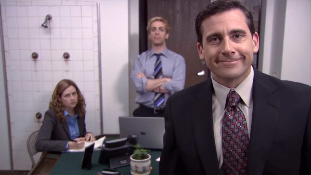 The Office: Lo-Fi Hip-Hop Remix des Theme Songs