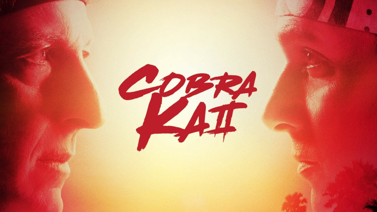 Review: Cobra Kai – Staffel 2