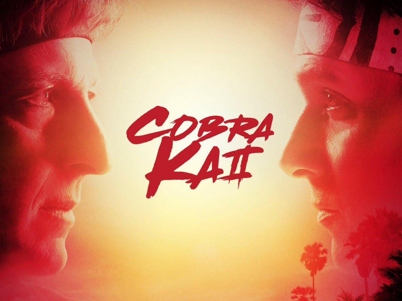 Titelbild Cobra Kai 2
