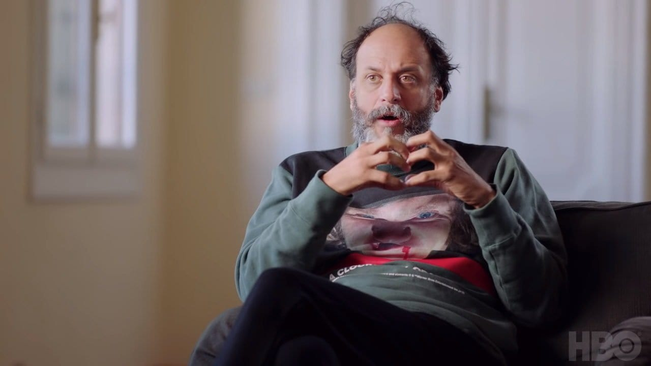 We Are Who We Are: Luca Guadagnino über die Schöpfung der Serie