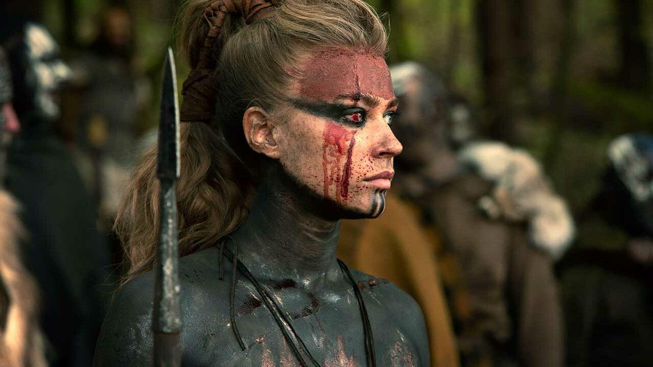 Barbaren: Teaser zur ersten deutschen Historiendrama-Serie auf Netflix