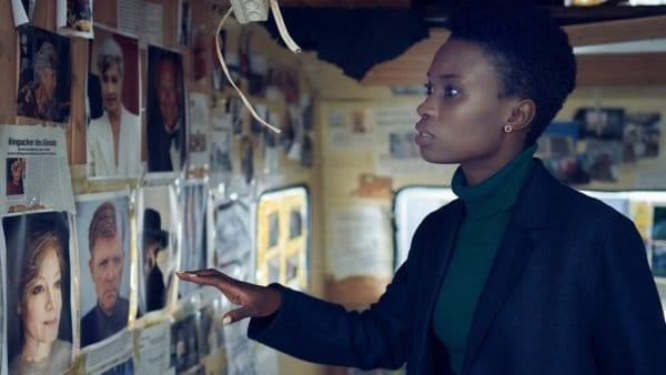 neoriginal Breaking Even: Interview mit Hauptdarstellerin Lorna Ishema