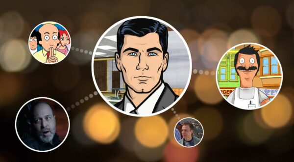 In weiteren Rollen: In welchen Serien hat H. Jon Benjamin mitgespielt?