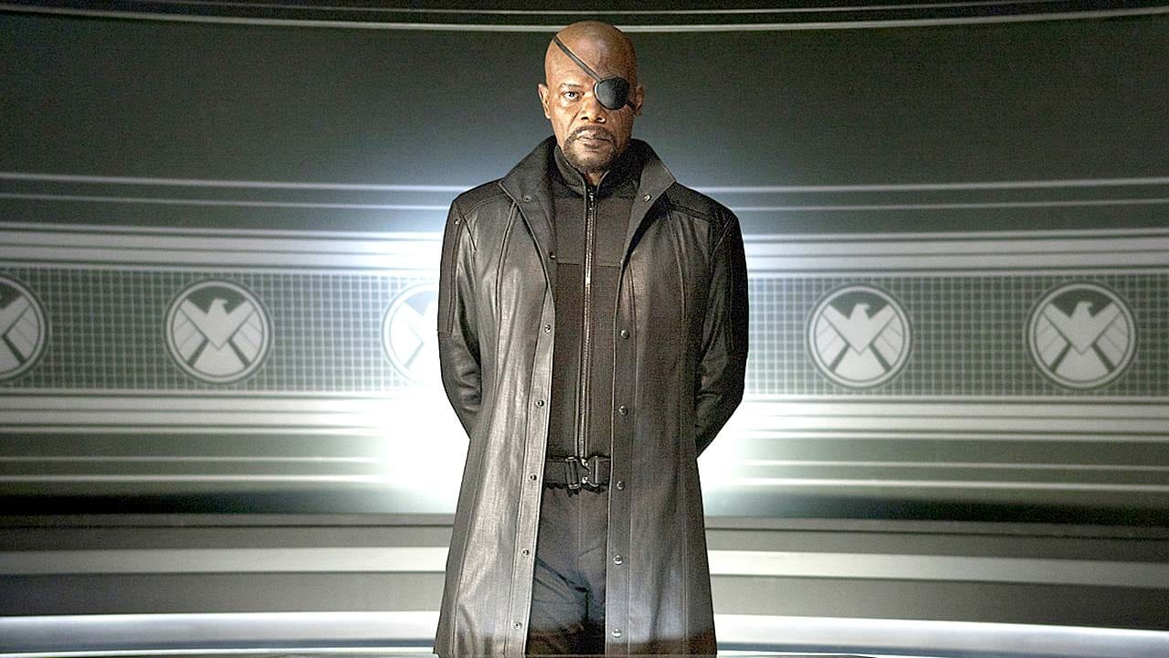 Disney+: Marvel-Serie mit Samuel L. Jackson als Nick Fury in Planung