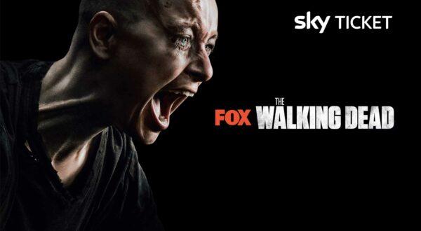 The Walking Dead: Finale der 10. Staffel am 5. Oktober 2020 auf Sky Deutschland schauen!
