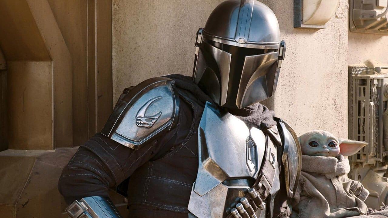 Star Wars The Mandalorian Staffel 2: Erster Trailer