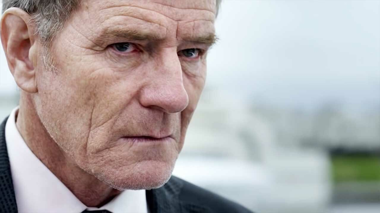 "Trailer zur neuen Bryan-Cranston-Serie ""Your Honor"""
