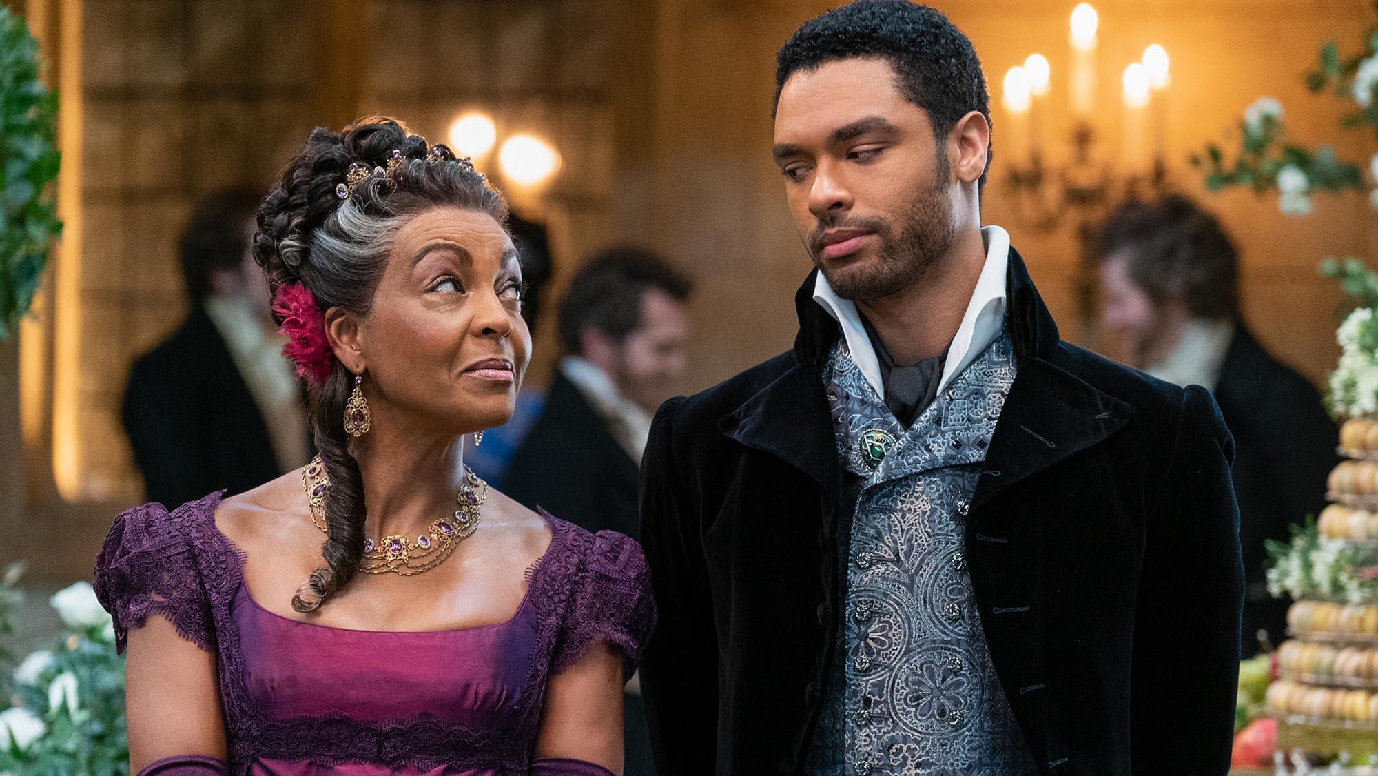 Netflix bringt die Serie Bridgerton zu Weihnachten 2020 - Historiendrama  für die Festtage - seriesly AWESOME