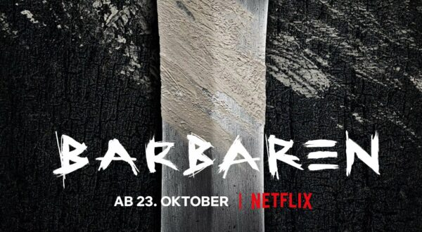 Review: Barbaren – Staffel 1