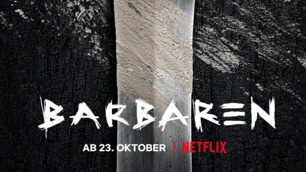 Review: Barbaren – Staffel 1