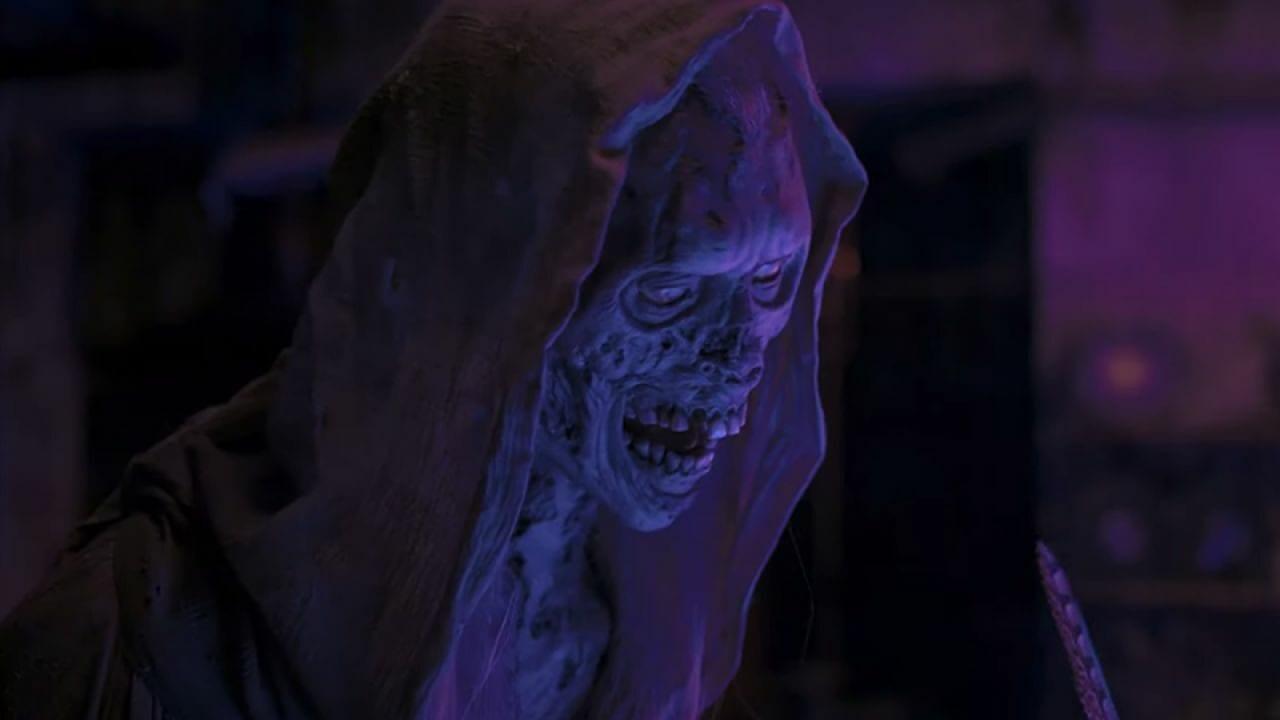 Creepshow: Trailer zum Animated Special