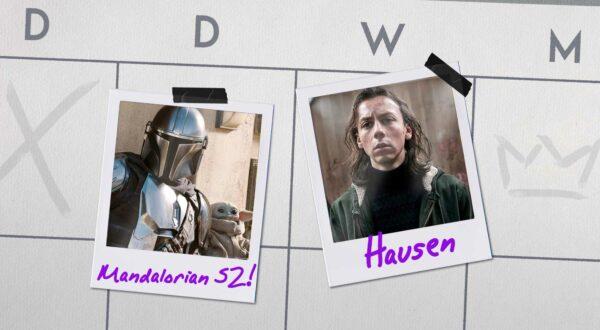 TV-Programm: Die Serien-Highlights der Woche (44/20)