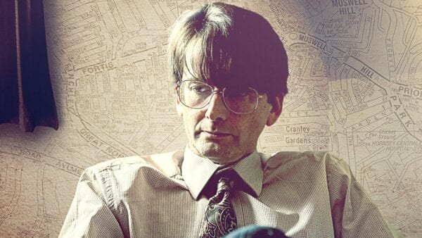 """Miniserie """"DES"""" mit David Tennant: Trailer und Starttermin"""
