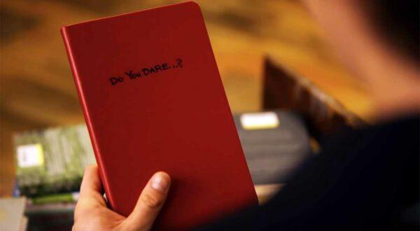 """Trailer zur Netflix-Weihnachts-Serie """"Dash & Lily"""""""