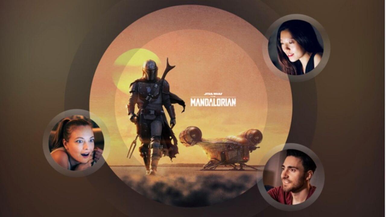Gemeinsam Filme und Serien schauen: GroupWatch ist ab sofort auf Disney+ verfügbar