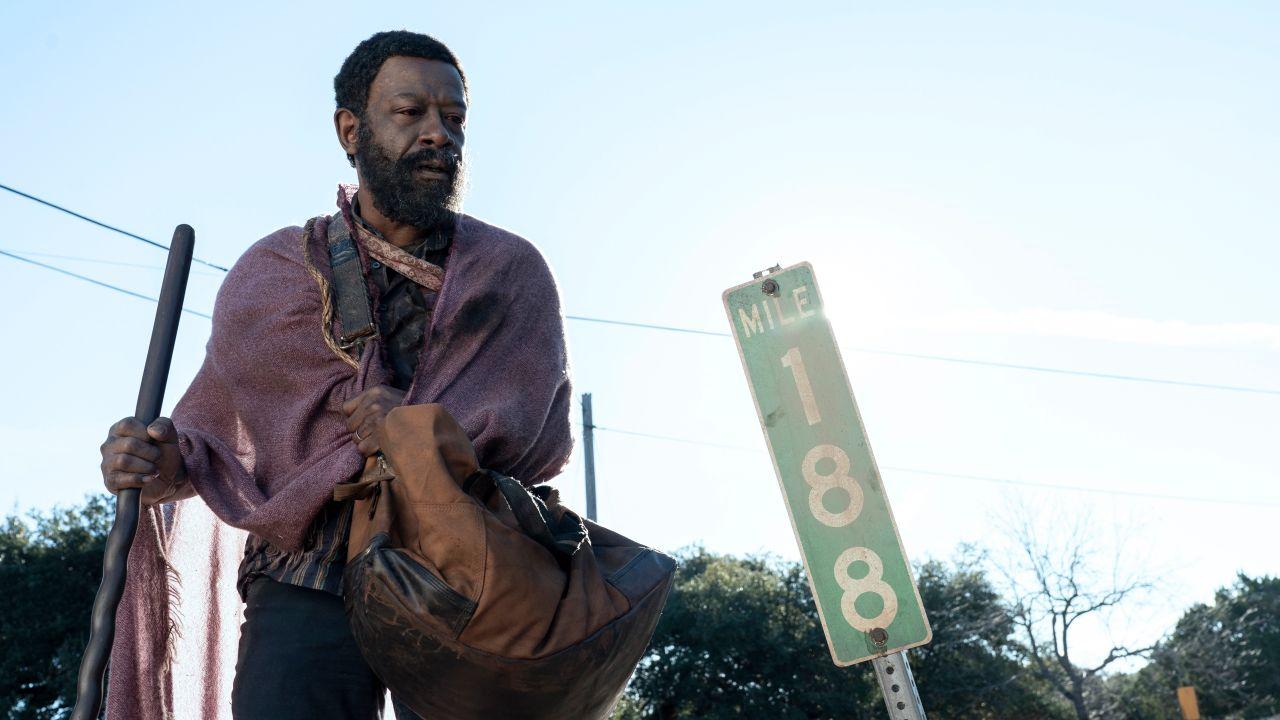 Fear the Walking Dead S06