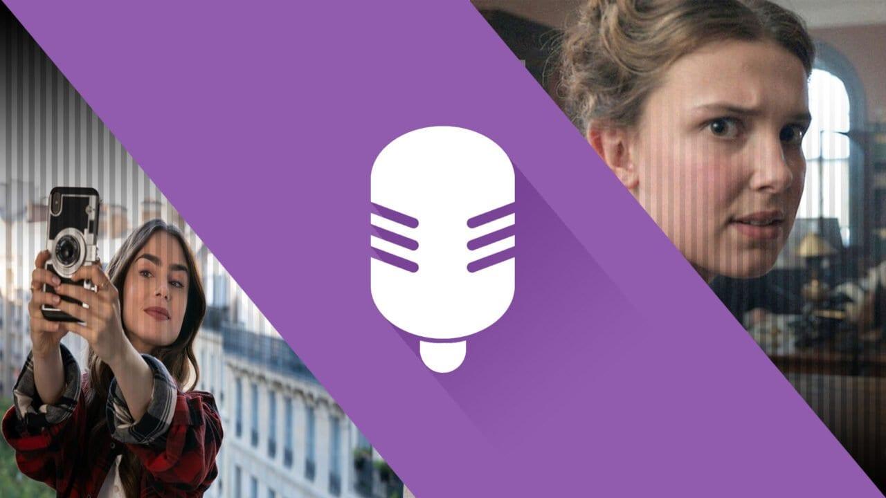 Gefaltetes N – Der Netflix-News Podcast: Folge 17