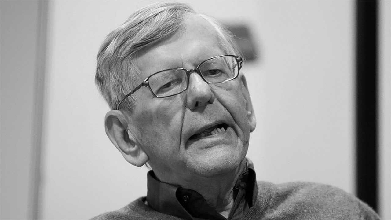 Herbert Feuerstein ist im Alter von 83 Jahren gestorben
