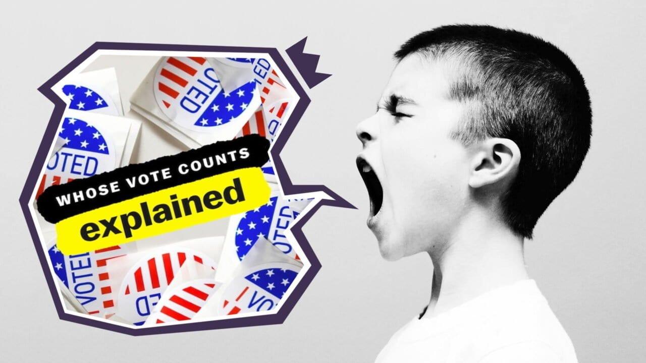 Kommentar: Welche Rolle spielen Serien für die US-Wahlen?