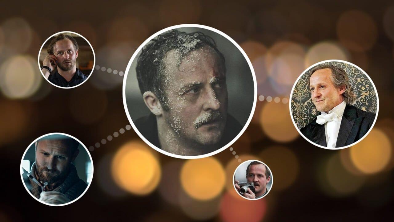 In weiteren Rollen: In welchen Serien hat Maximilian Brückner mitgespielt?