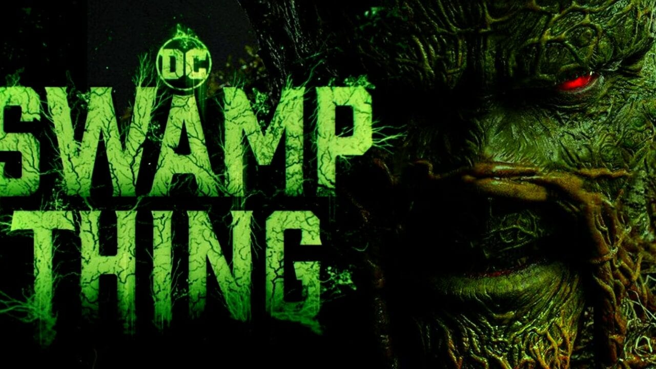 Review: Swamp Thing – Staffel 1