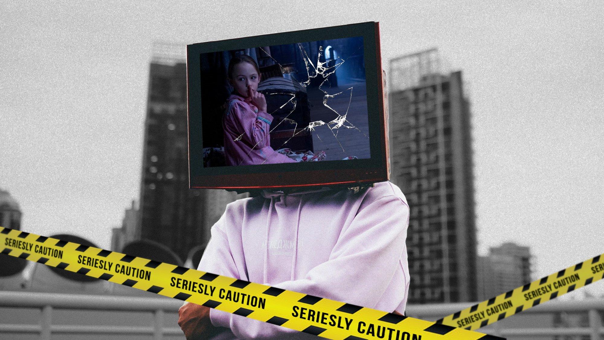 TV Aufreger Langeweile in Bly Manor