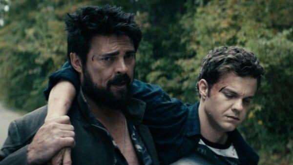 Review: The Boys – S02E04-08 (Staffelfinale)