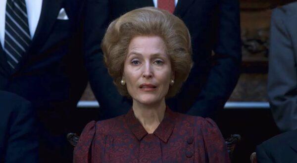 The Crown: Offizieller Trailer zur 4. Staffel