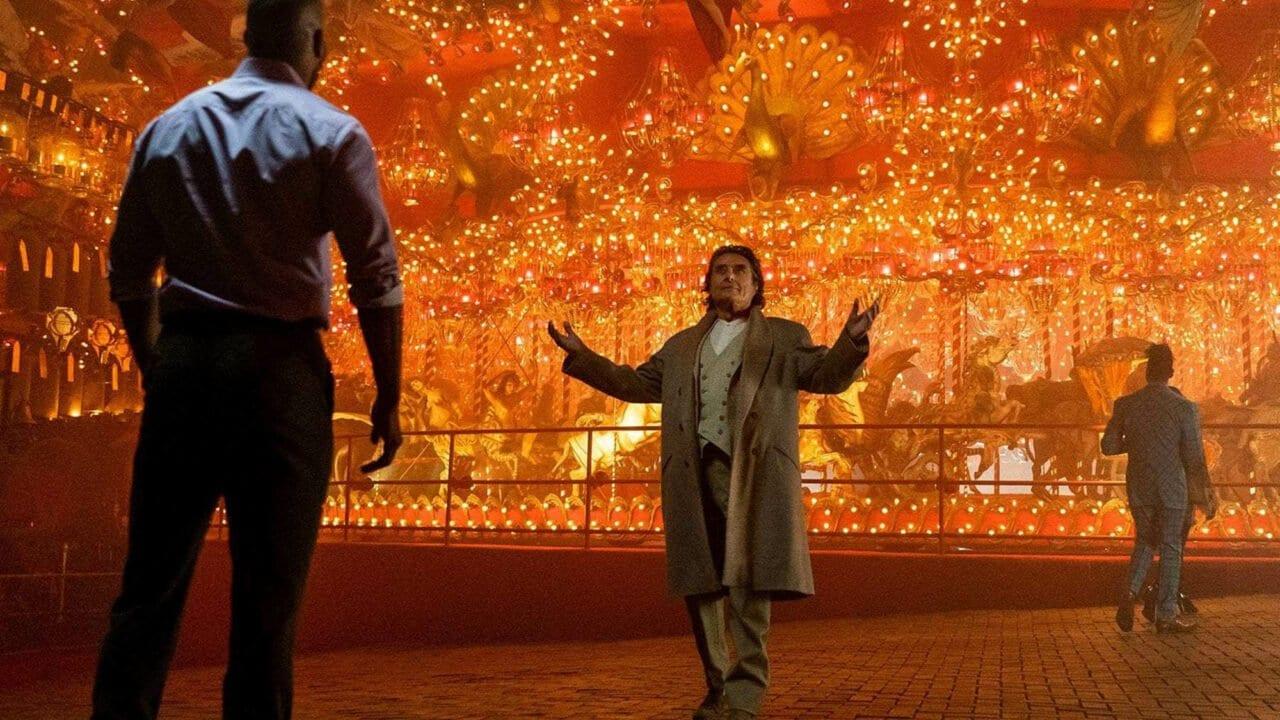 American Gods: Teaser-Trailer zu Staffel 3 ist da