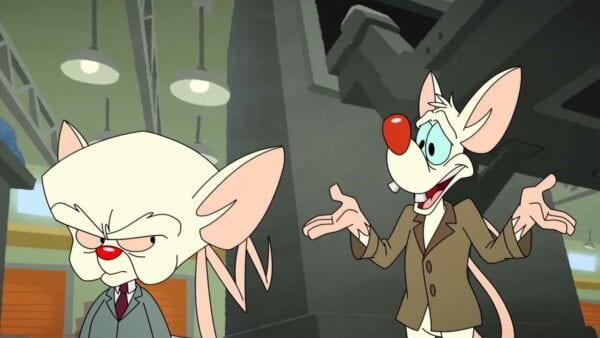 "Offizieller Trailer zur ""Animaniacs""-Comeback-Serie"