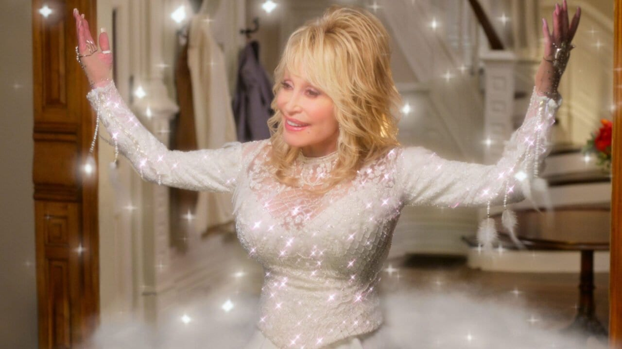 Dolly Parton's Christmas on the Square: Weihnachtsmusical von Netflix
