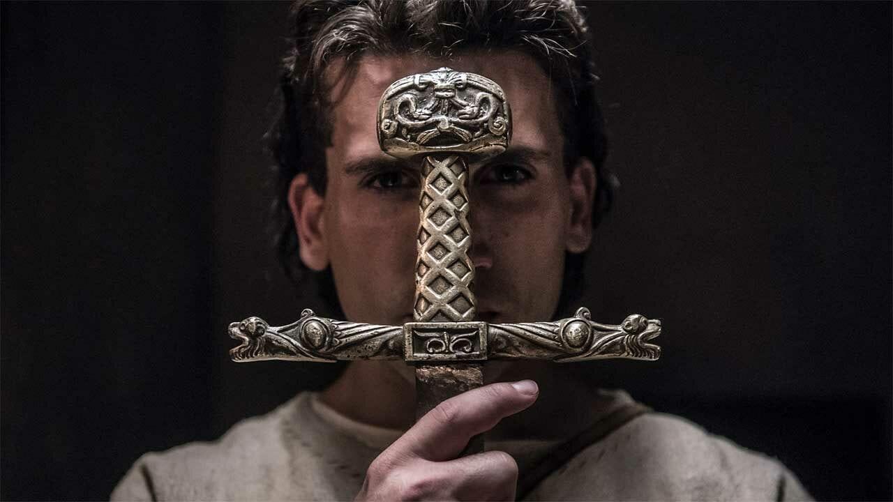 El Cid: Teaser und erste Infos zur neuen Amazon-Original-Miniserie