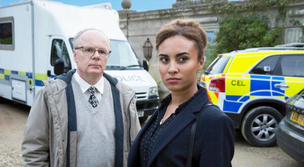 McDonald & Dodds – alle Infos zur britischen Krimiserie im ZDF