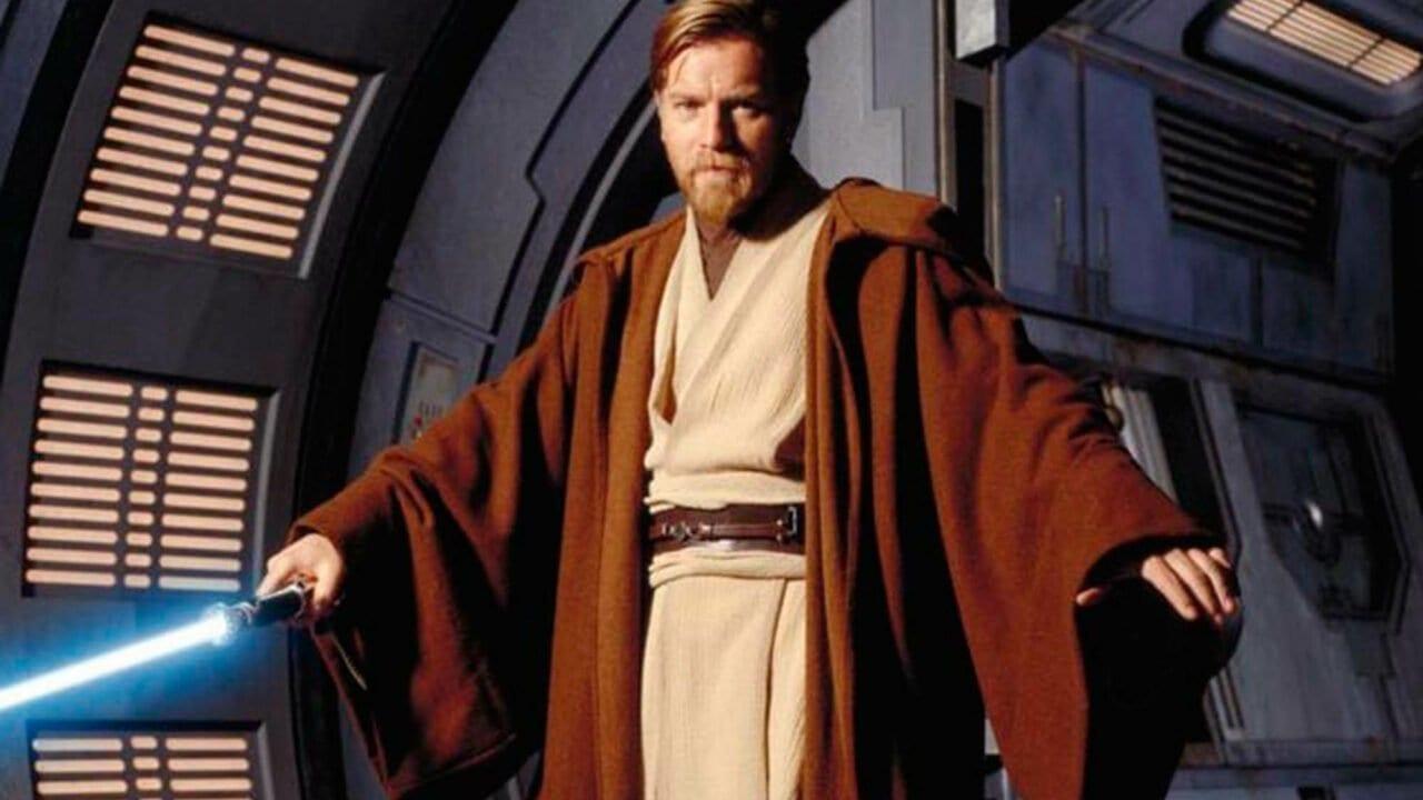 Disney+: Star Wars-Serie zu Obi-Wan Kenobi mit Ewan McGregor wird ab März 2021 gedreht