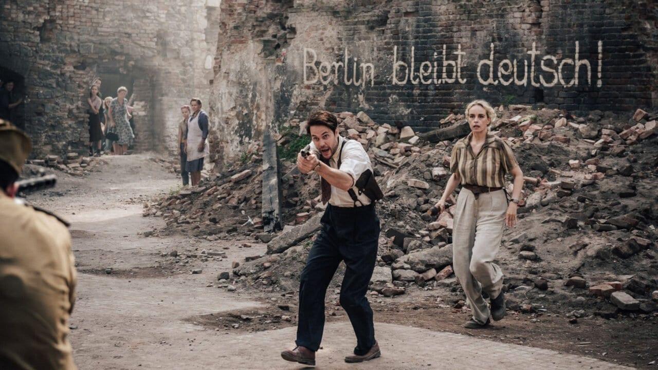 Shadowplay – Schatten der Mörder – alles, was man zur ZDF-Thriller-Serie wissen muss