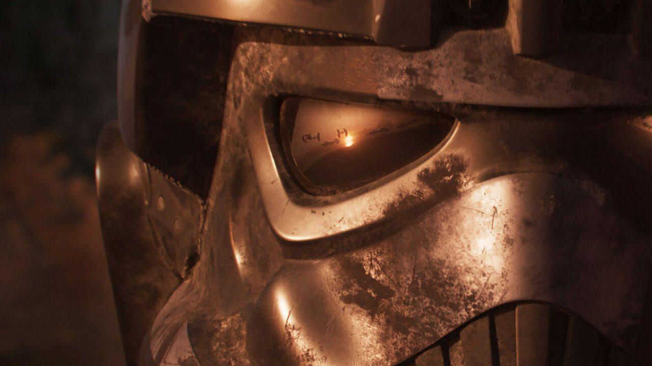"""Star Wars: Kurzfilm """"Hunted"""" zum Game """"Squadrons"""""""
