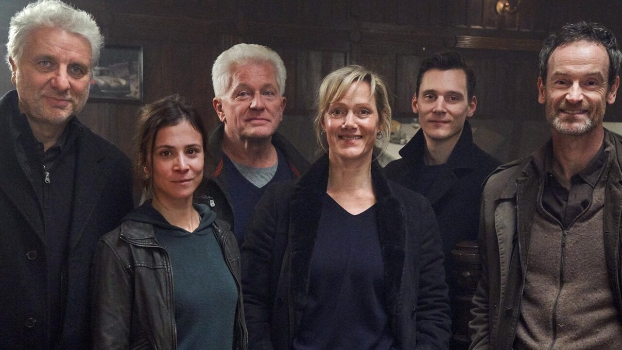 50 Jahre Tatort: Zweiteilige Crossover-Folge mit Dortmund und München