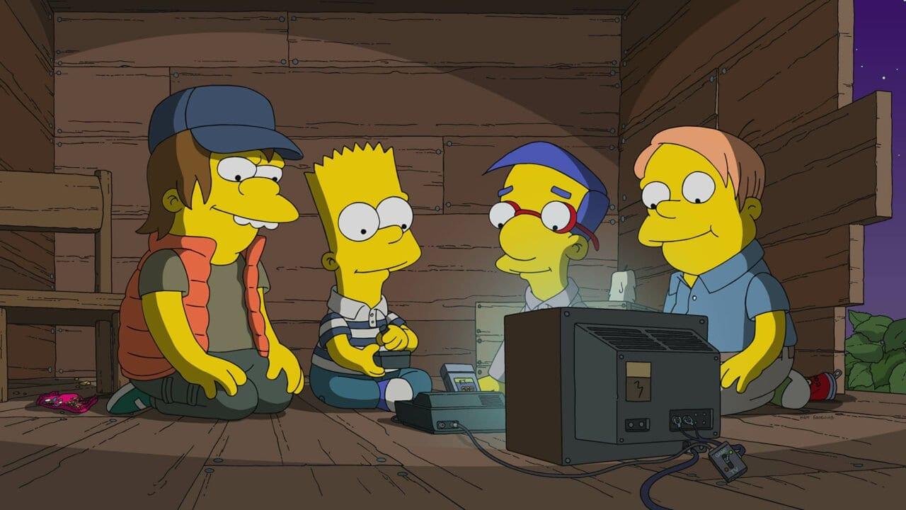 The Simpsons: Staffel 31 bald auf Disney+