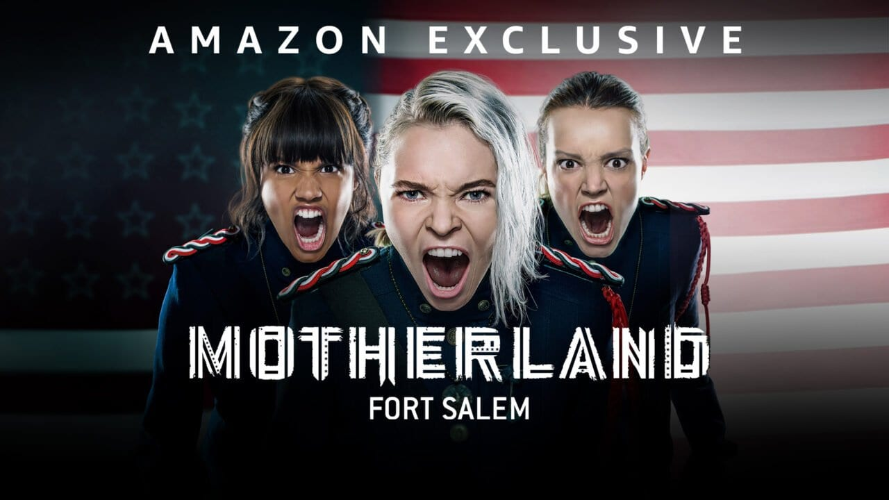 "Review: ""Motherland: Fort Salem"" – Staffel 1"